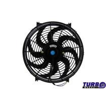 """Lapos, SLIM ventilátor  TurboWorks 12"""""""